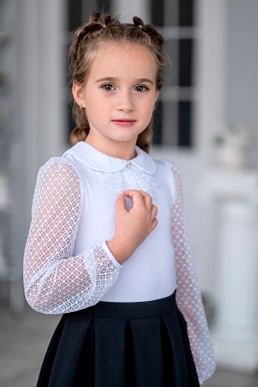 Блуза ALOLIKA (288807), купить в Moyo.moda