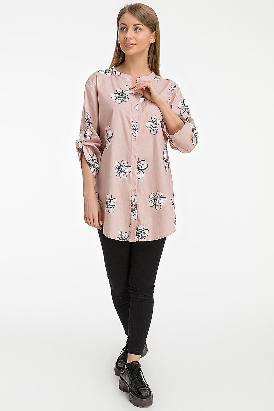 Блуза MODALIME (288885), купить в Moyo.moda