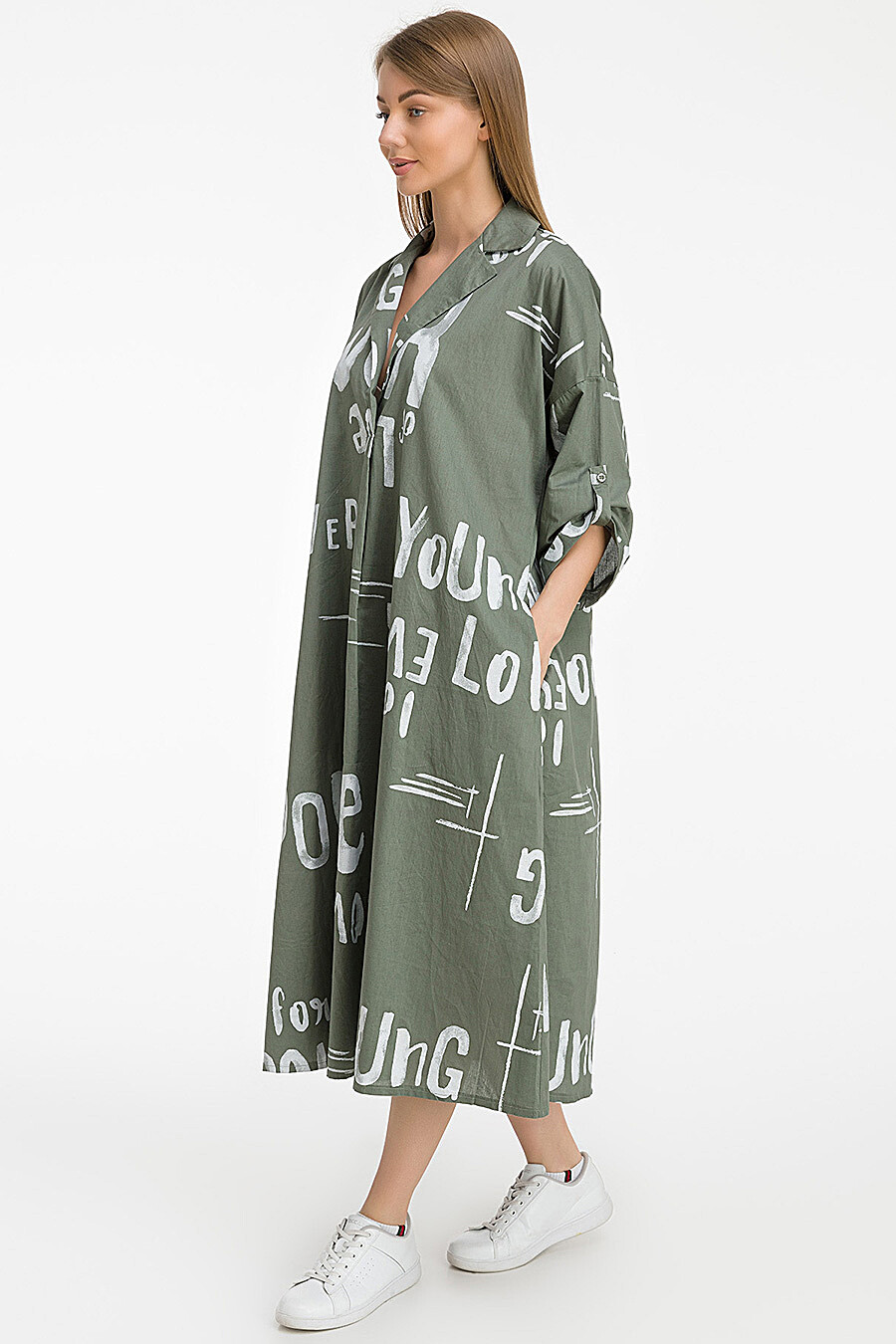 Платье MODALIME (288899), купить в Moyo.moda