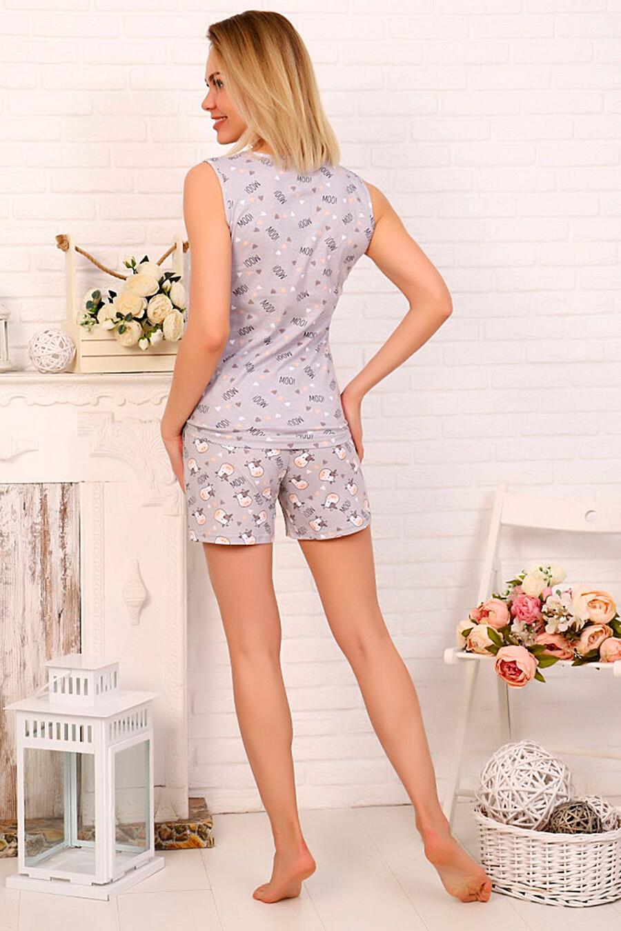 Пижама (Шорты+Майка) СОФИЯ37 (289392), купить в Moyo.moda