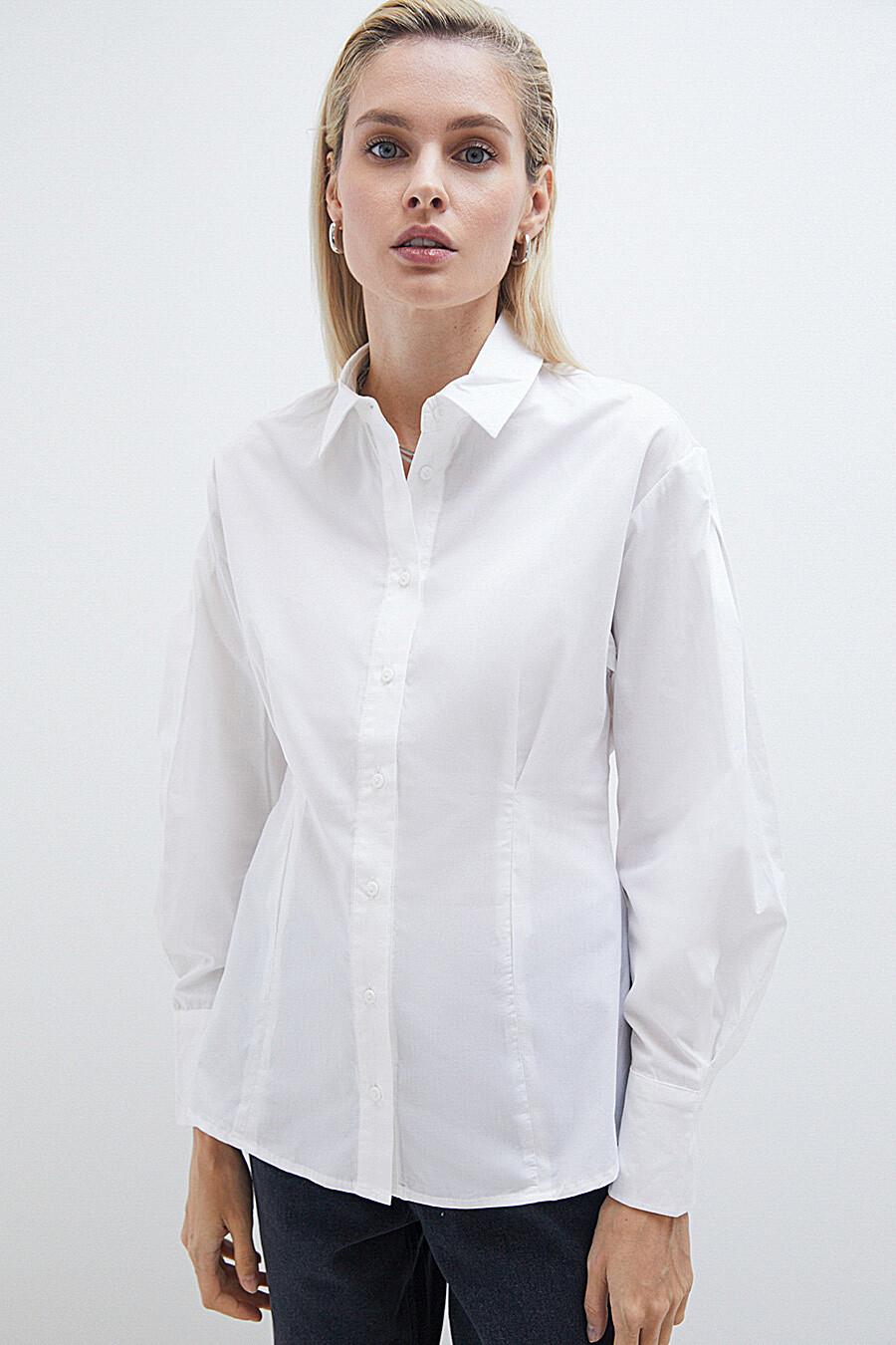 Блуза для женщин ZARINA 289506 купить оптом от производителя. Совместная покупка женской одежды в OptMoyo