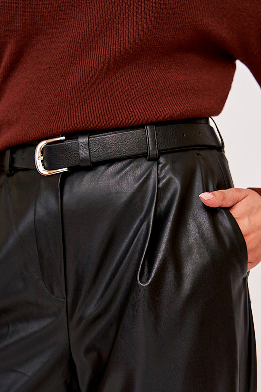 Брюки для женщин VITTORIA VICCI 289546 купить оптом от производителя. Совместная покупка женской одежды в OptMoyo