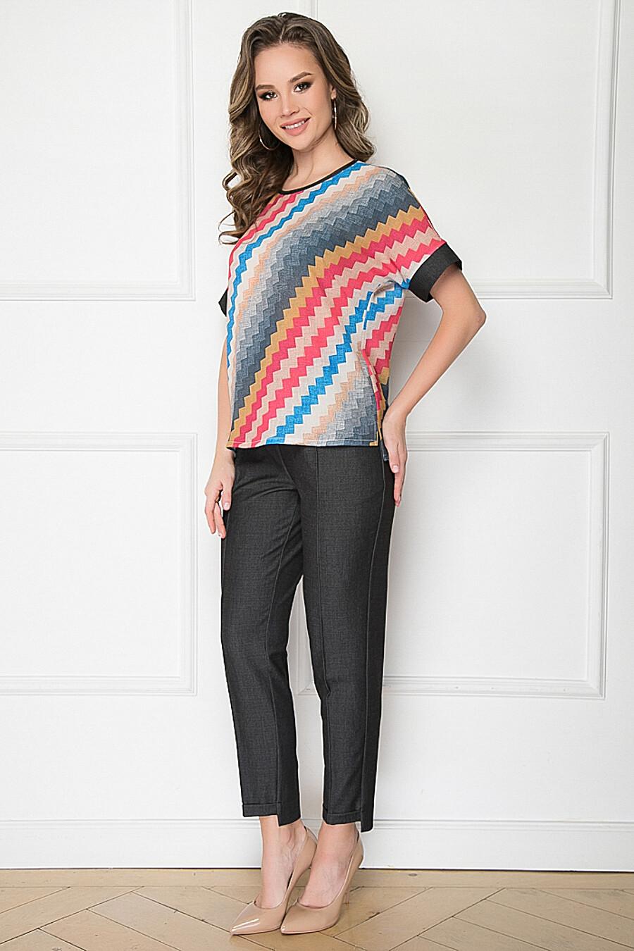 КОСТЮМ ГАЛЛУРА (БЛУ РЭД) BELLOVERA (289670), купить в Moyo.moda
