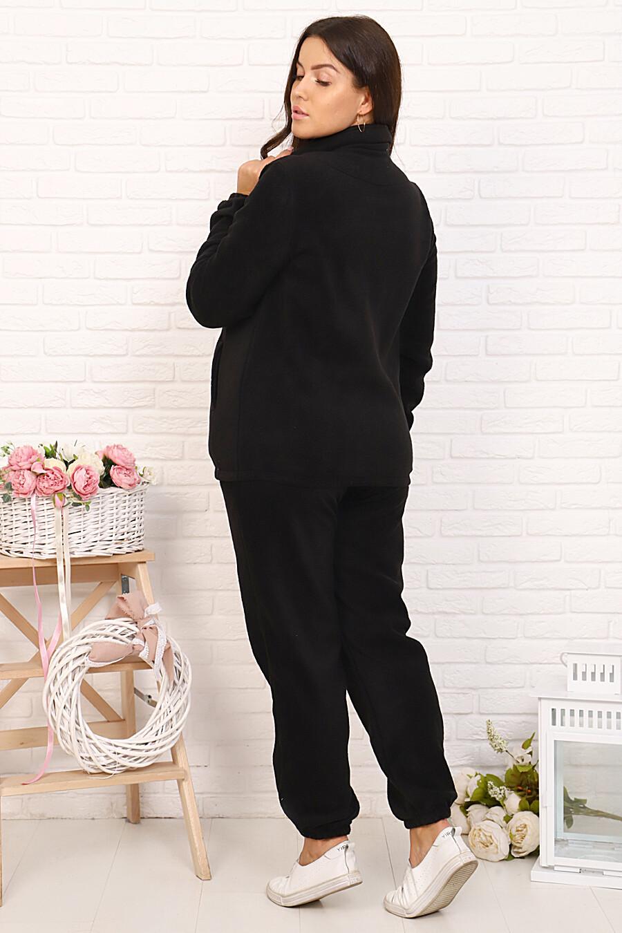 Костюм 12016 для женщин НАТАЛИ 289708 купить оптом от производителя. Совместная покупка женской одежды в OptMoyo