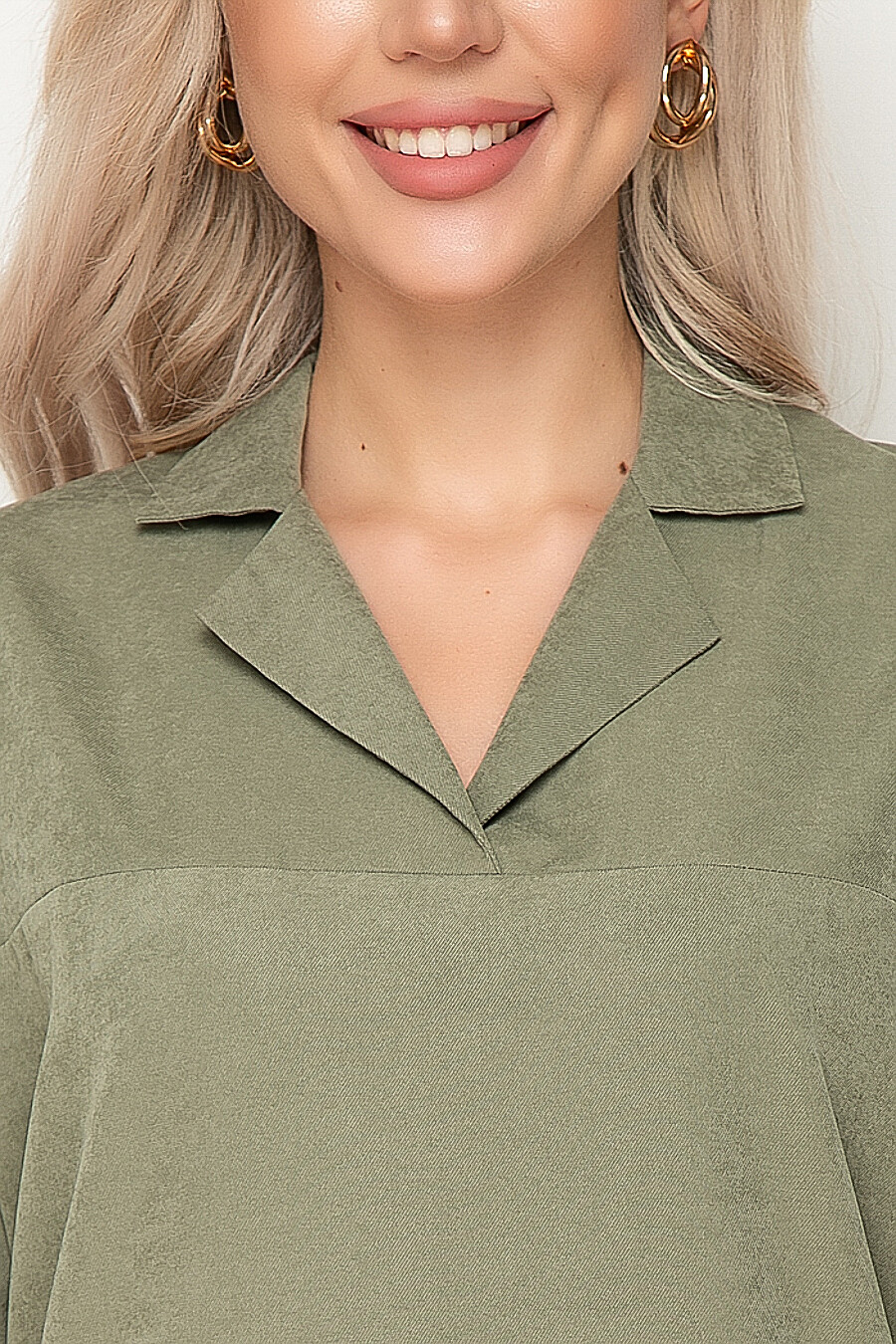 ПЛАТЬЕ ТИНАКО (ХАКИ) BELLOVERA (289788), купить в Moyo.moda