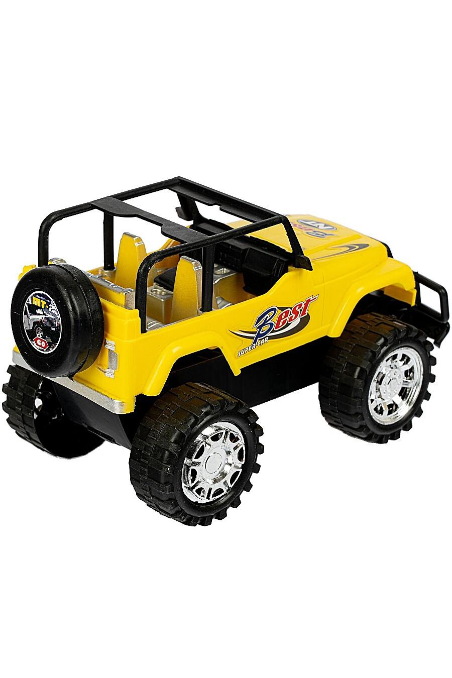 Машинка для детей BONDIBON 289813 купить оптом от производителя. Совместная покупка игрушек в OptMoyo