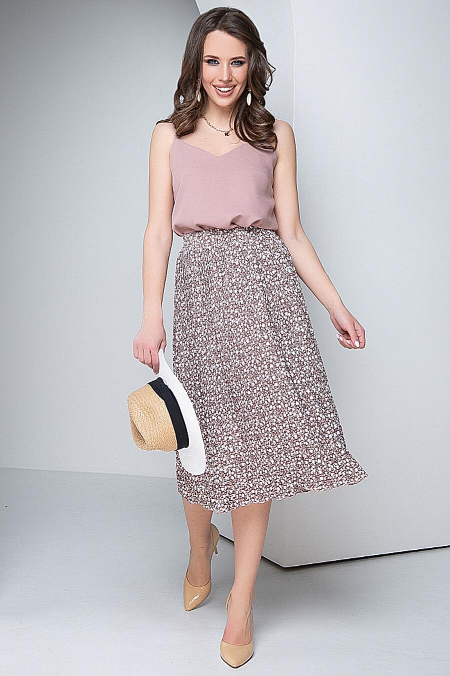 Юбка BELLOVERA (307061), купить в Moyo.moda