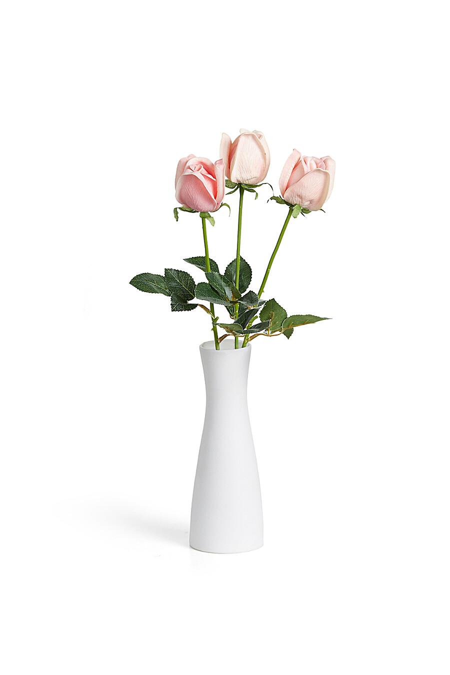 """Букет 3 розы """"Элина"""" MERSADA (308070), купить в Moyo.moda"""