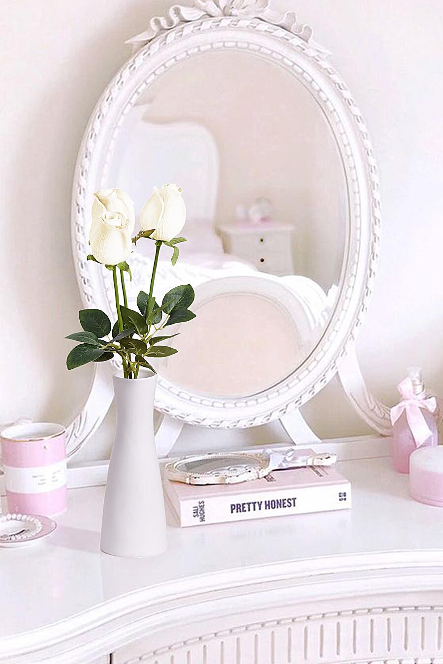 """Букет 3 розы """"Бутон розы"""" MERSADA (308072), купить в Moyo.moda"""