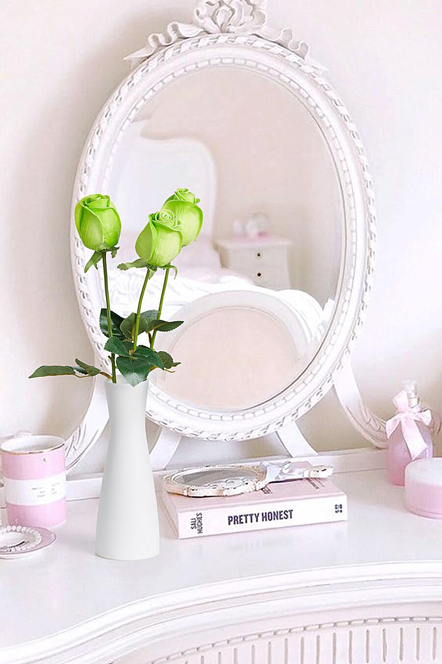 Пластик 40%, Полиэстер 30%, Синтетический материал 20%, Металл 10% MERSADA (308076), купить в Moyo.moda