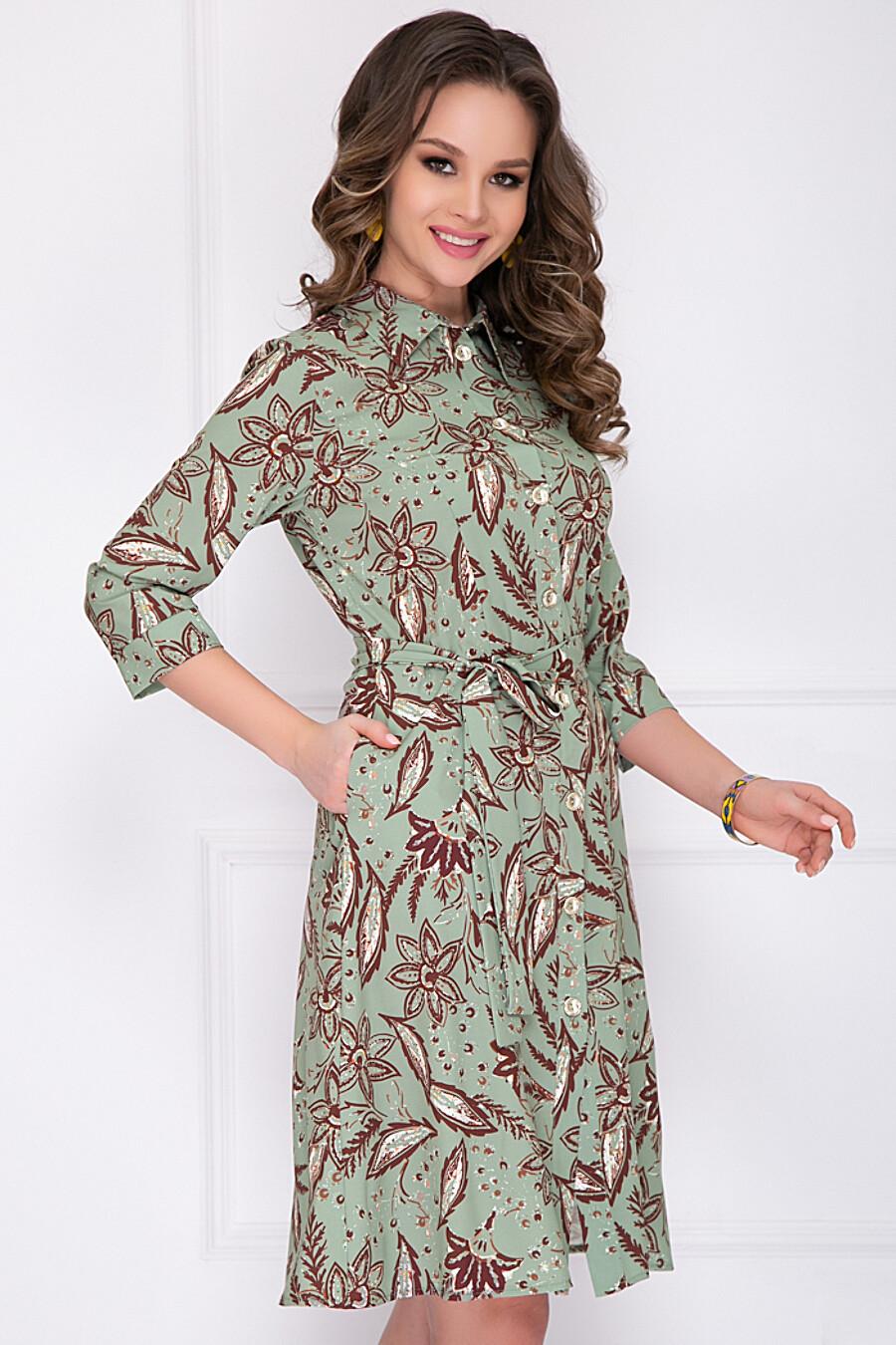 Платье BELLOVERA (308141), купить в Moyo.moda