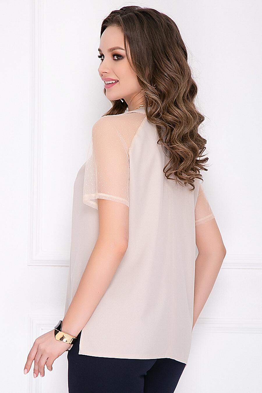 Блуза BELLOVERA (321611), купить в Moyo.moda