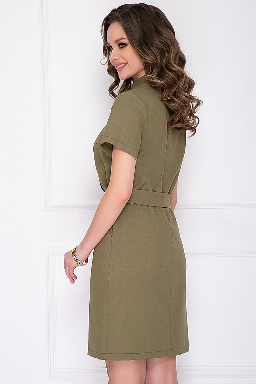 Платье BELLOVERA (321617), купить в Moyo.moda