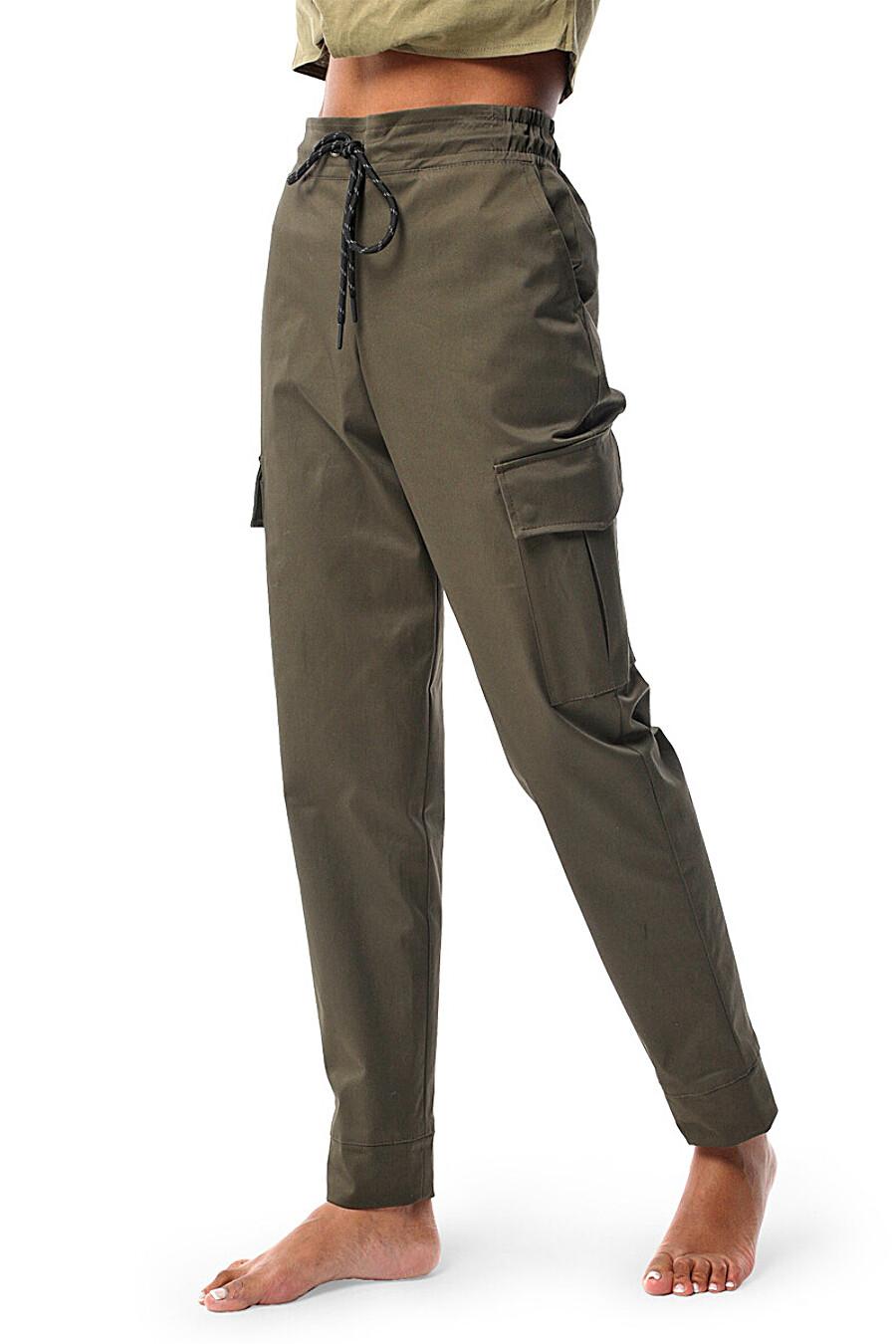 Брюки DIZZYWAY (321627), купить в Moyo.moda