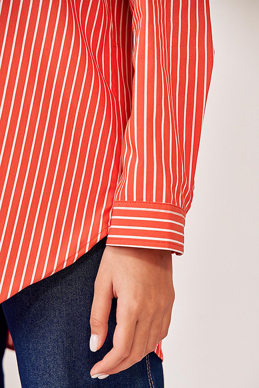 Блуза-рубашка для женщин VITTORIA VICCI 321913 купить оптом от производителя. Совместная покупка женской одежды в OptMoyo