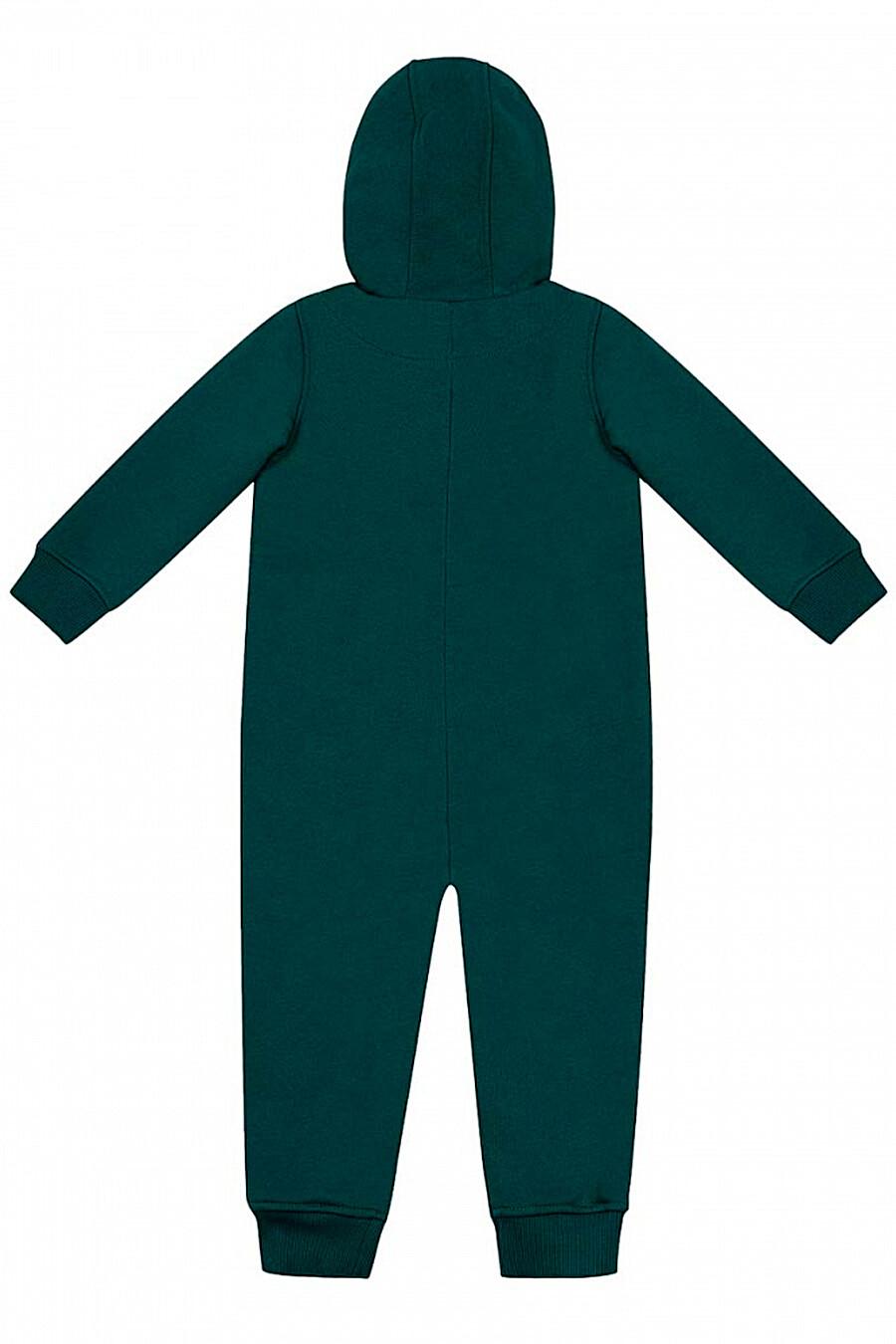 Комбинезон для мальчиков BODO 334925 купить оптом от производителя. Совместная покупка детской одежды в OptMoyo