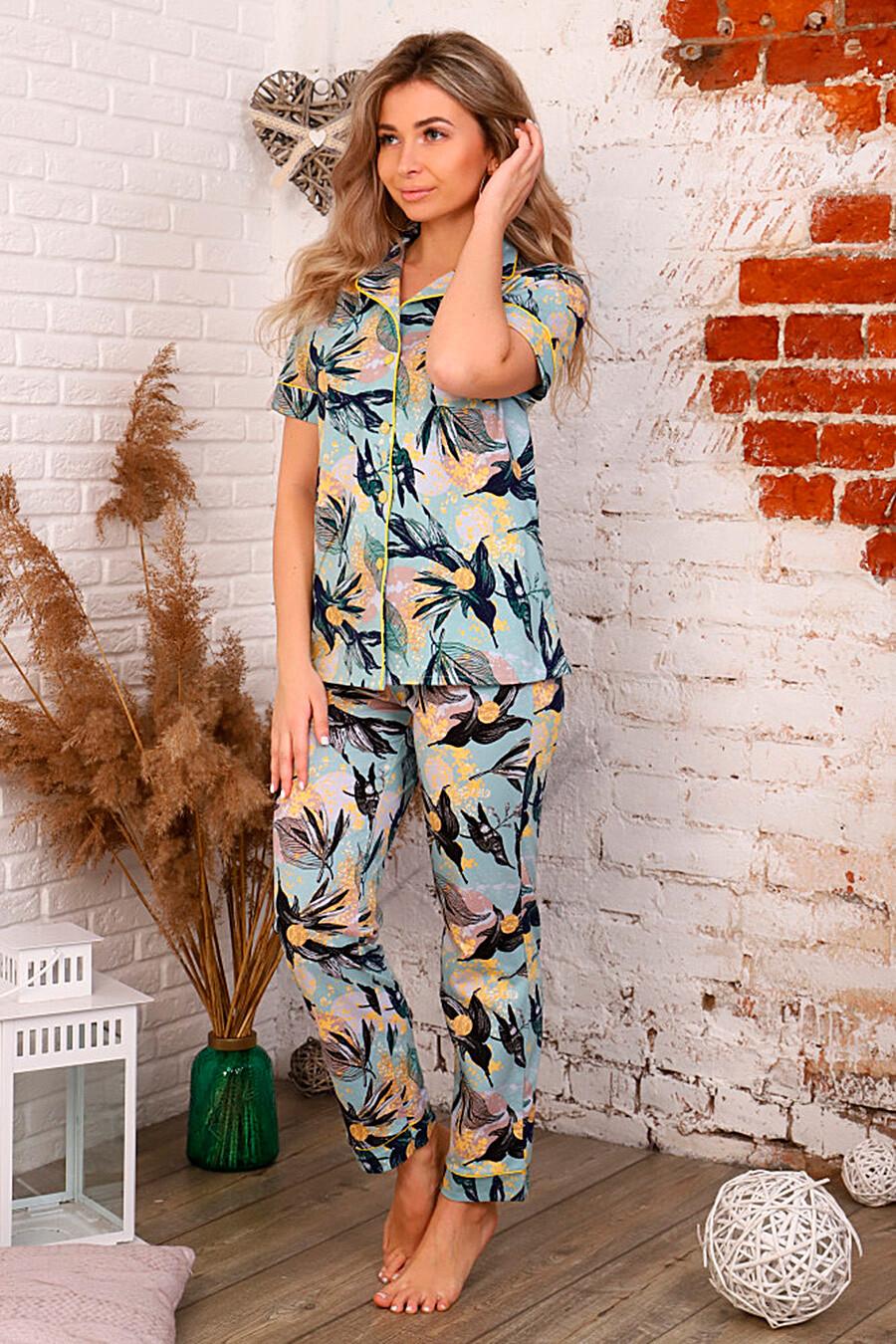 Костюм (Брюки+Рубашка) СОФИЯ37 (335036), купить в Moyo.moda
