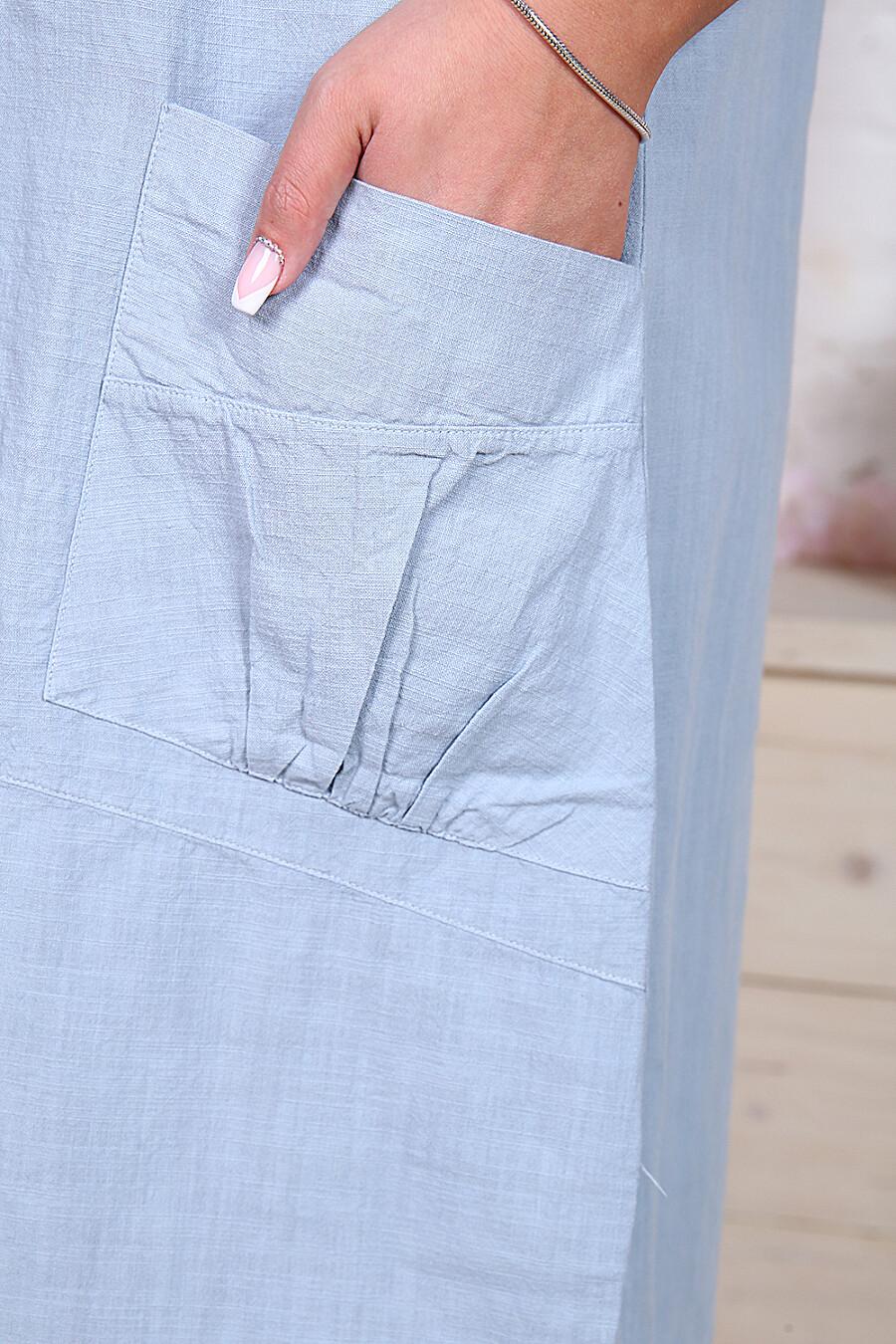 Платье 22180 для женщин НАТАЛИ 348397 купить оптом от производителя. Совместная покупка женской одежды в OptMoyo