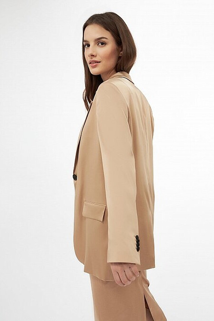 Жакет для женщин CALISTA 348441 купить оптом от производителя. Совместная покупка женской одежды в OptMoyo
