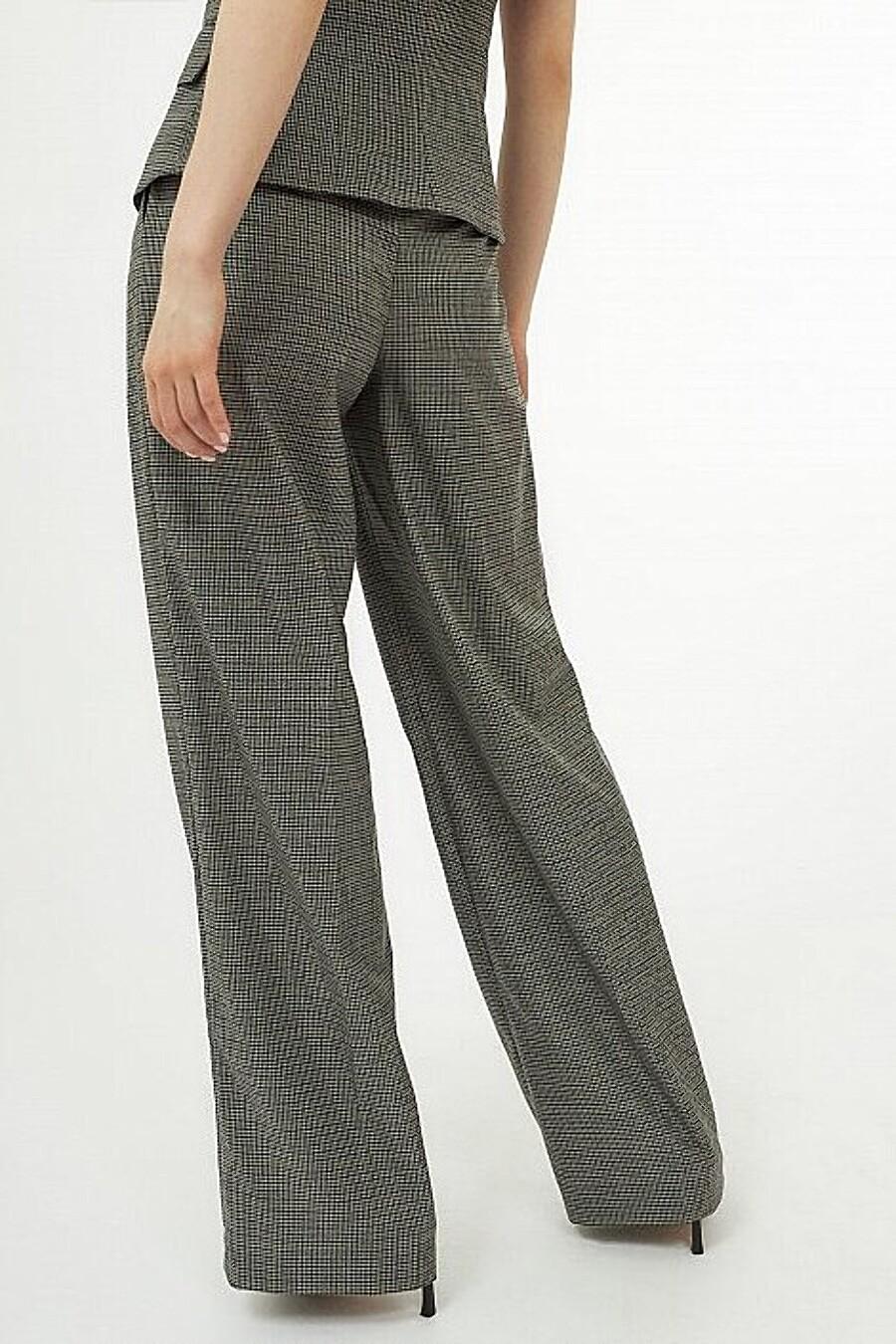 Брюки для женщин CALISTA 348449 купить оптом от производителя. Совместная покупка женской одежды в OptMoyo