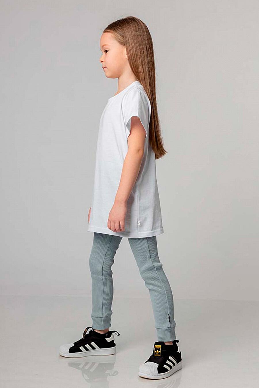 Леггинсы для девочек BODO 348452 купить оптом от производителя. Совместная покупка детской одежды в OptMoyo