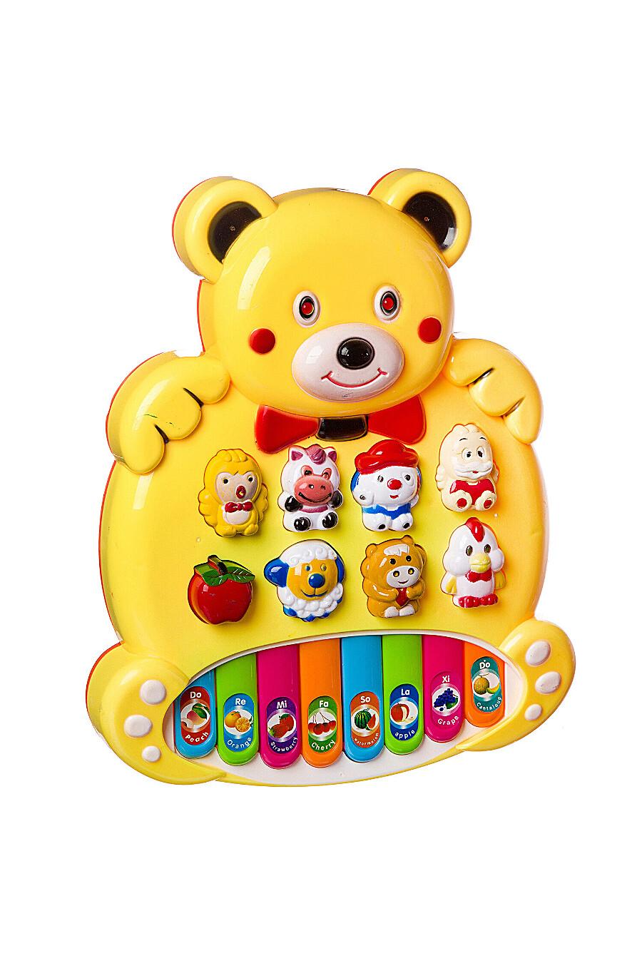 Музыкальный инструмент для детей BONNA 348489 купить оптом от производителя. Совместная покупка игрушек в OptMoyo