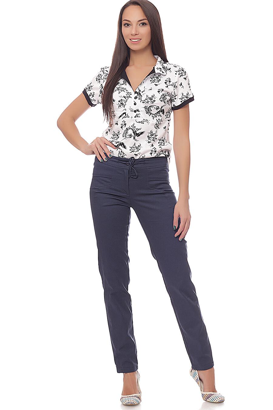Блуза ALTEX (62781), купить в Optmoyo.ru