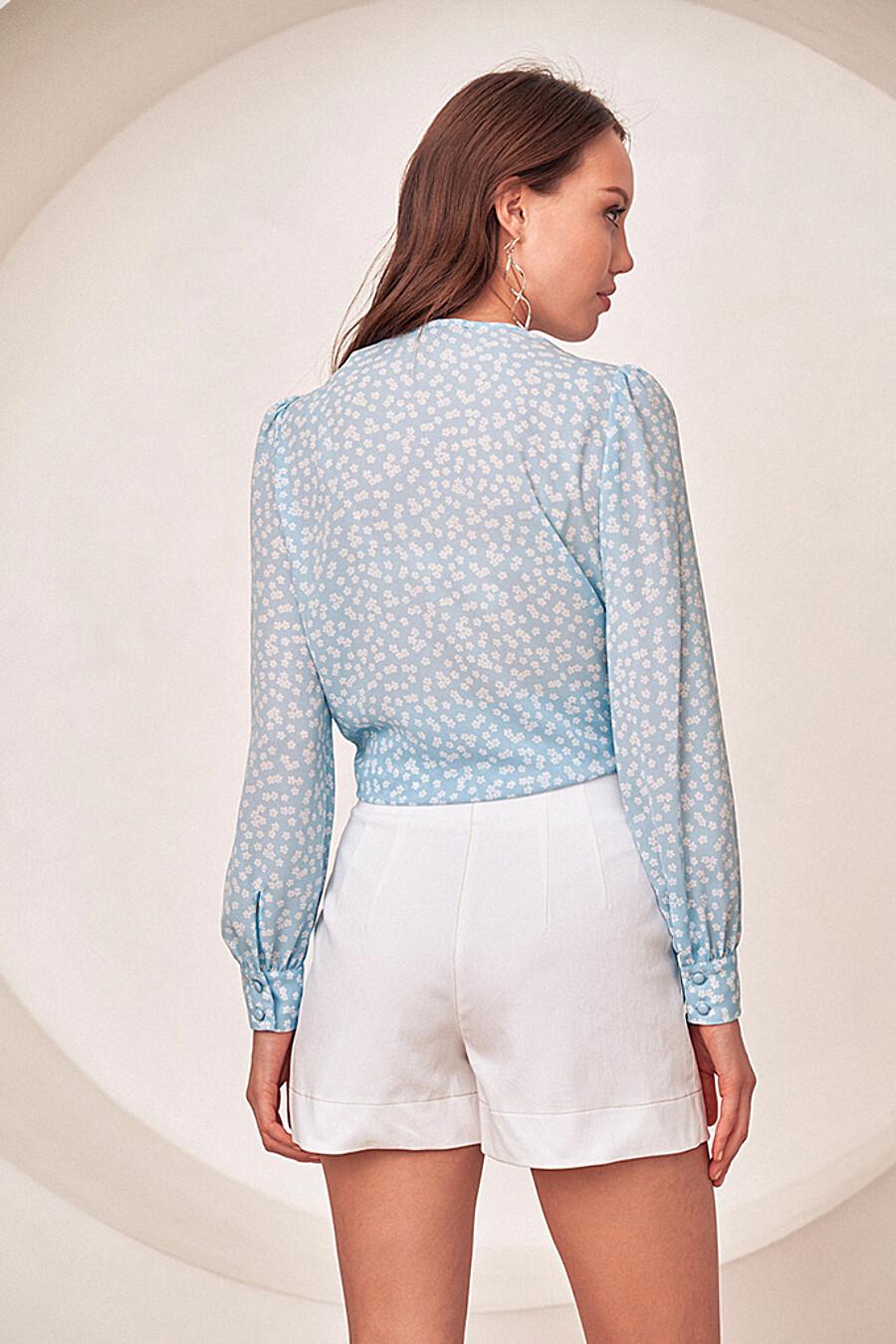 Шорты для женщин VITTORIA VICCI 649116 купить оптом от производителя. Совместная покупка женской одежды в OptMoyo
