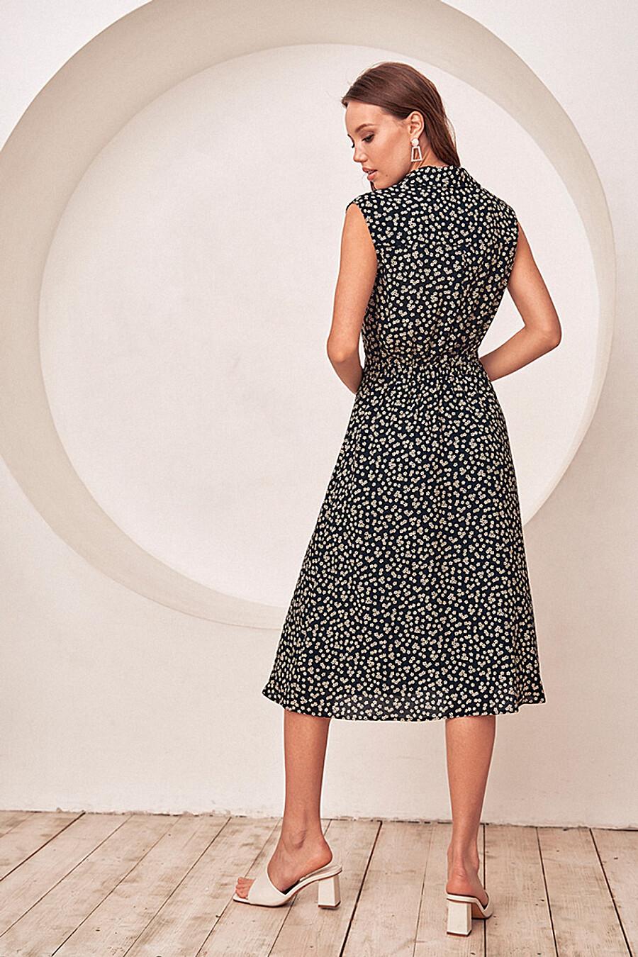 Платье для женщин VITTORIA VICCI 649125 купить оптом от производителя. Совместная покупка женской одежды в OptMoyo