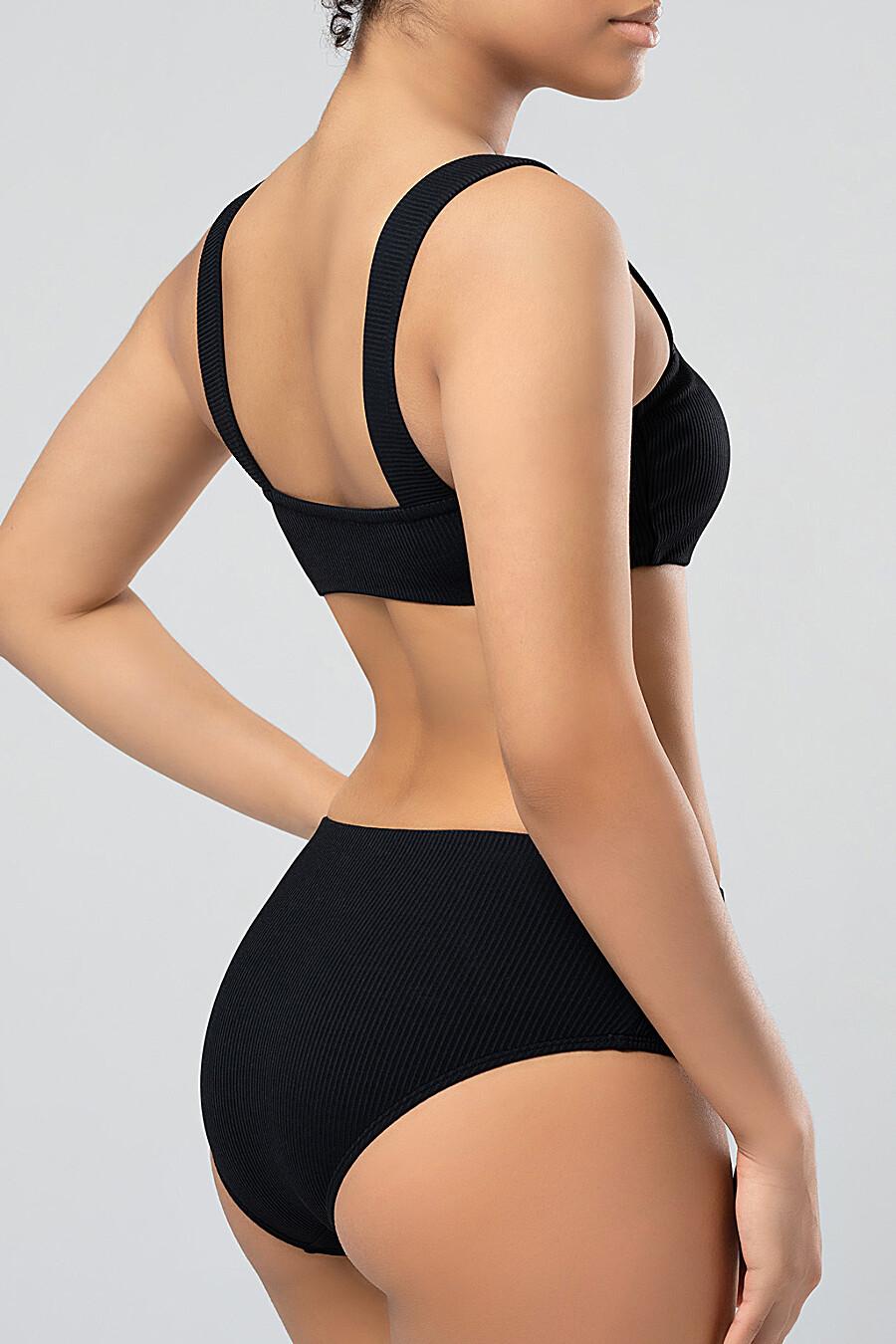 Купальник для женщин OPIUM 649129 купить оптом от производителя. Совместная покупка женской одежды в OptMoyo