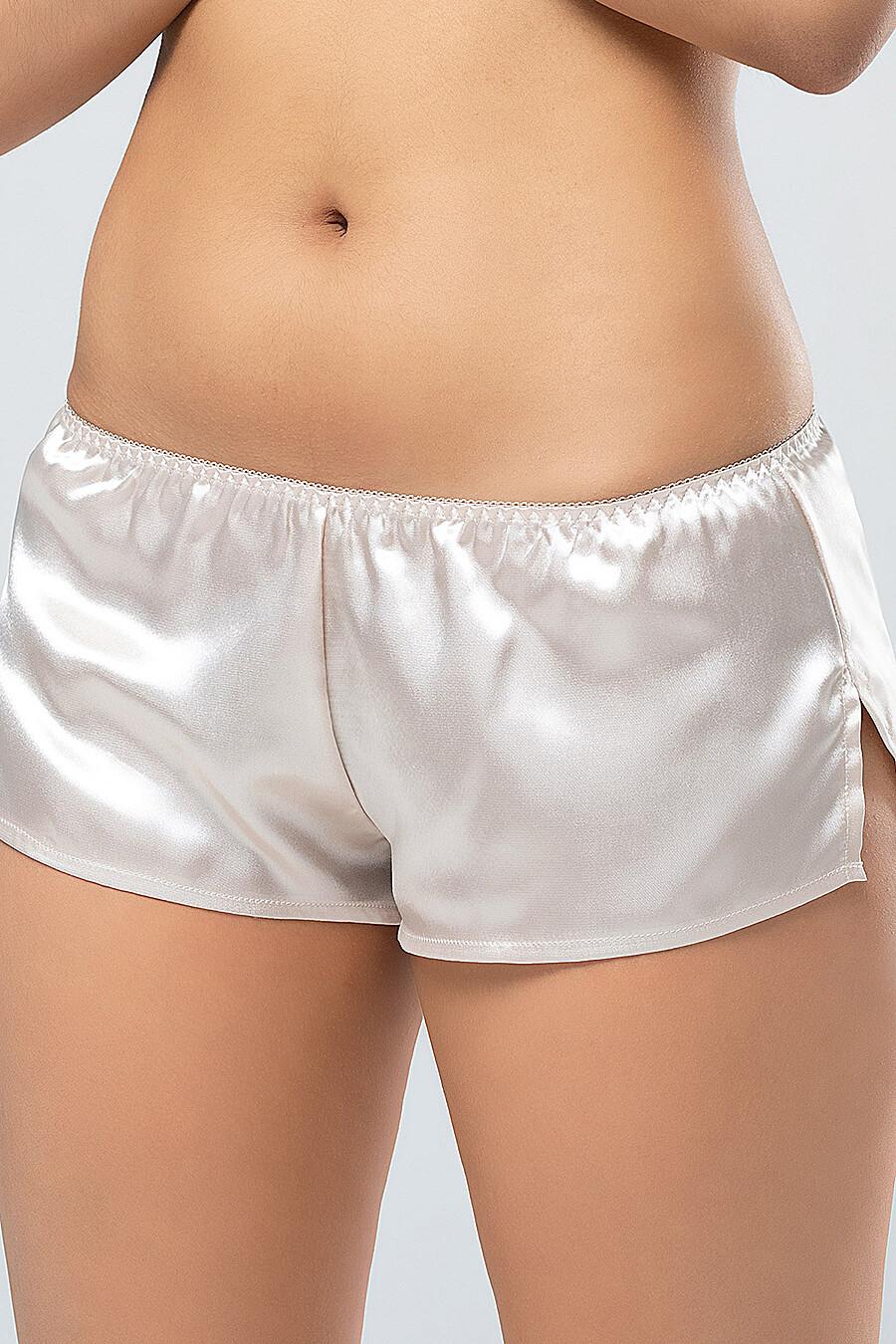 Шорты для женщин OPIUM 649156 купить оптом от производителя. Совместная покупка женской одежды в OptMoyo