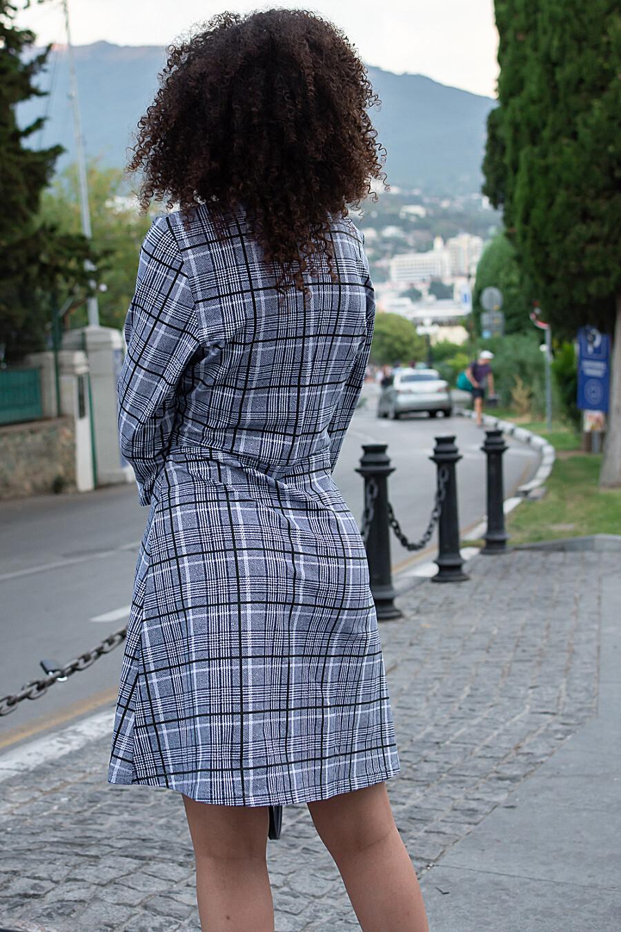 Платье 10817 для женщин НАТАЛИ 649333 купить оптом от производителя. Совместная покупка женской одежды в OptMoyo