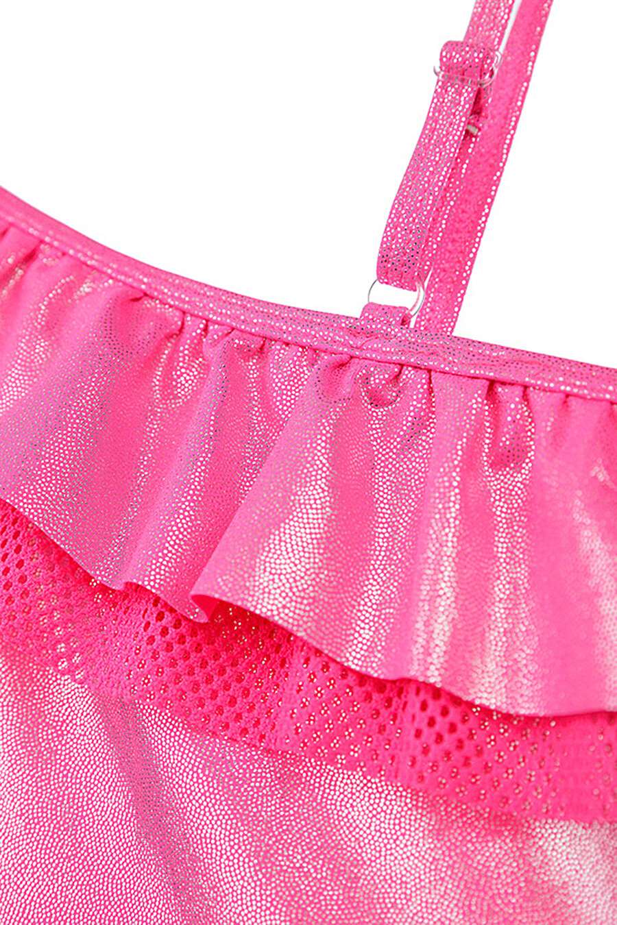 Купальник для девочек PLAYTODAY 649461 купить оптом от производителя. Совместная покупка детской одежды в OptMoyo