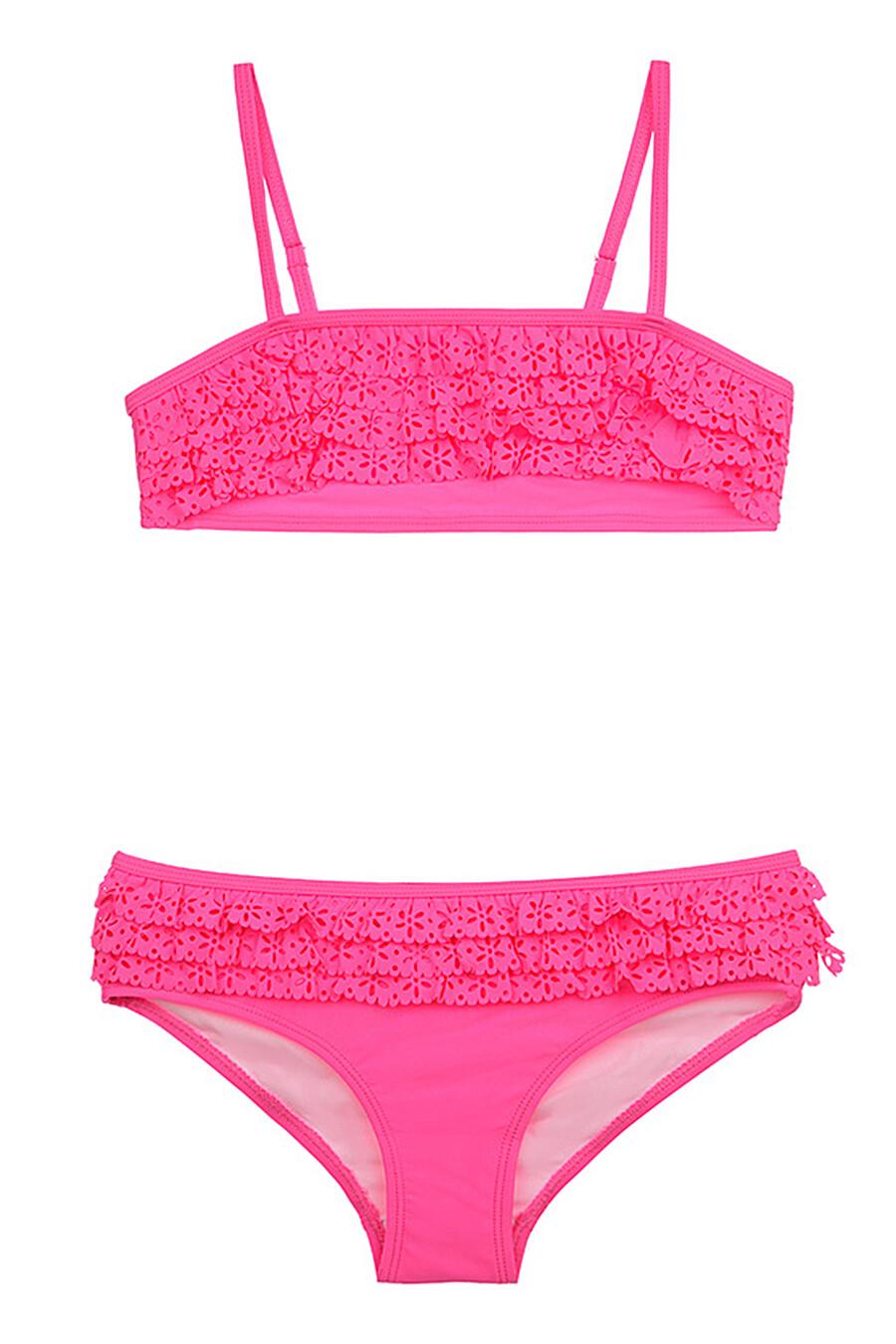 Купальник для девочек PLAYTODAY 649468 купить оптом от производителя. Совместная покупка детской одежды в OptMoyo