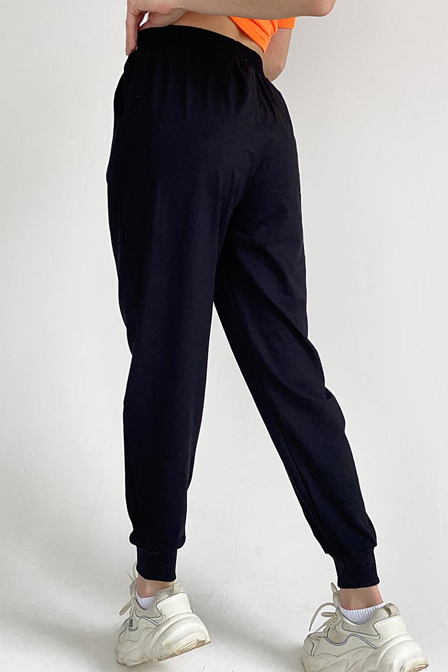 Брюки 8073 для женщин НАТАЛИ 649582 купить оптом от производителя. Совместная покупка женской одежды в OptMoyo