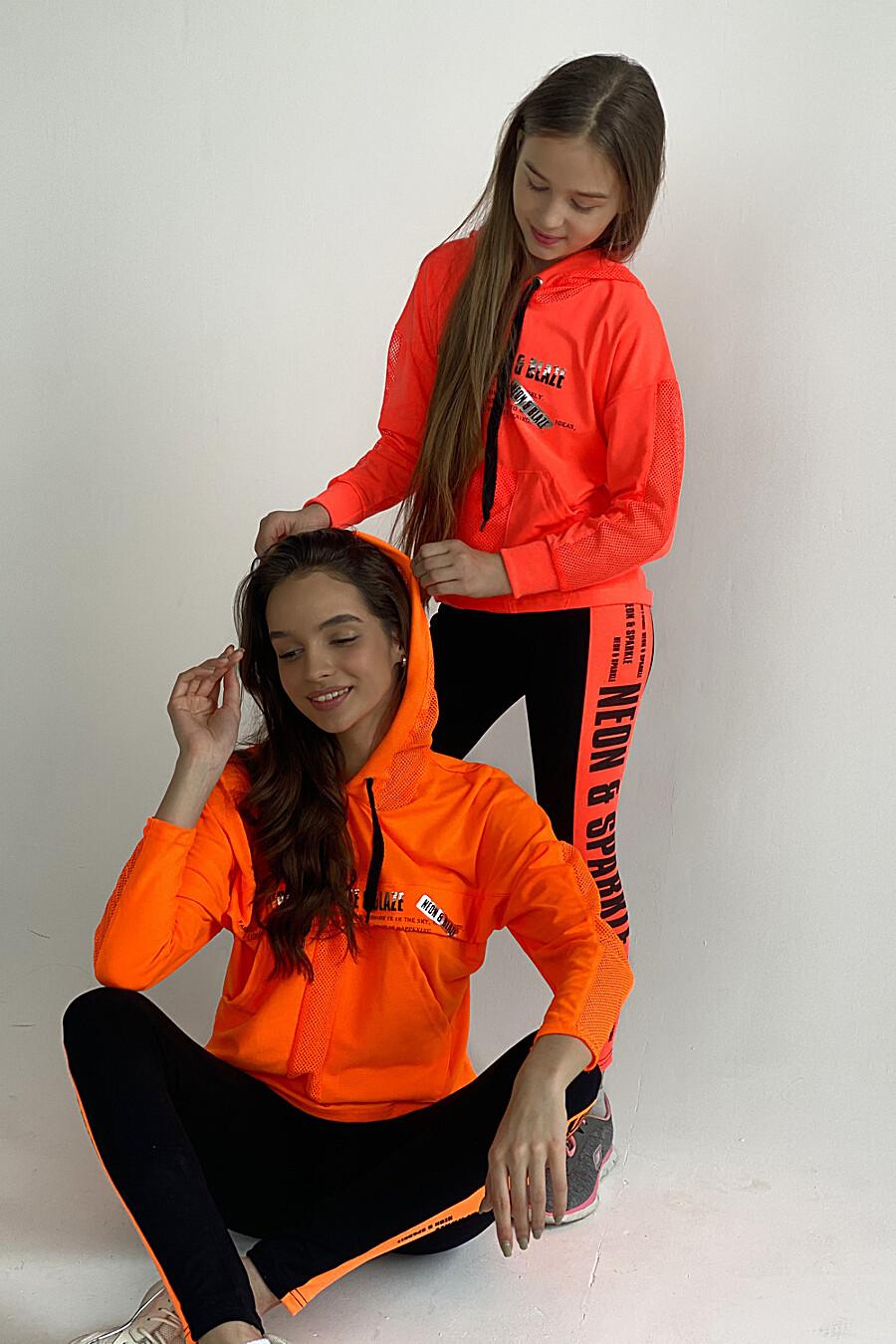 Толстовка 8075 для женщин НАТАЛИ 649593 купить оптом от производителя. Совместная покупка женской одежды в OptMoyo