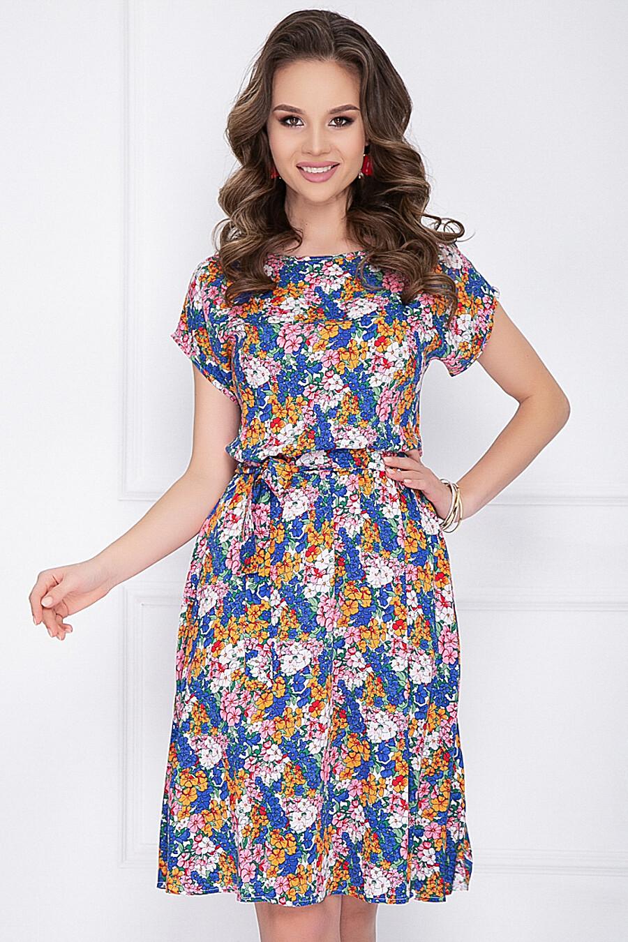 Платье BELLOVERA (655180), купить в Moyo.moda