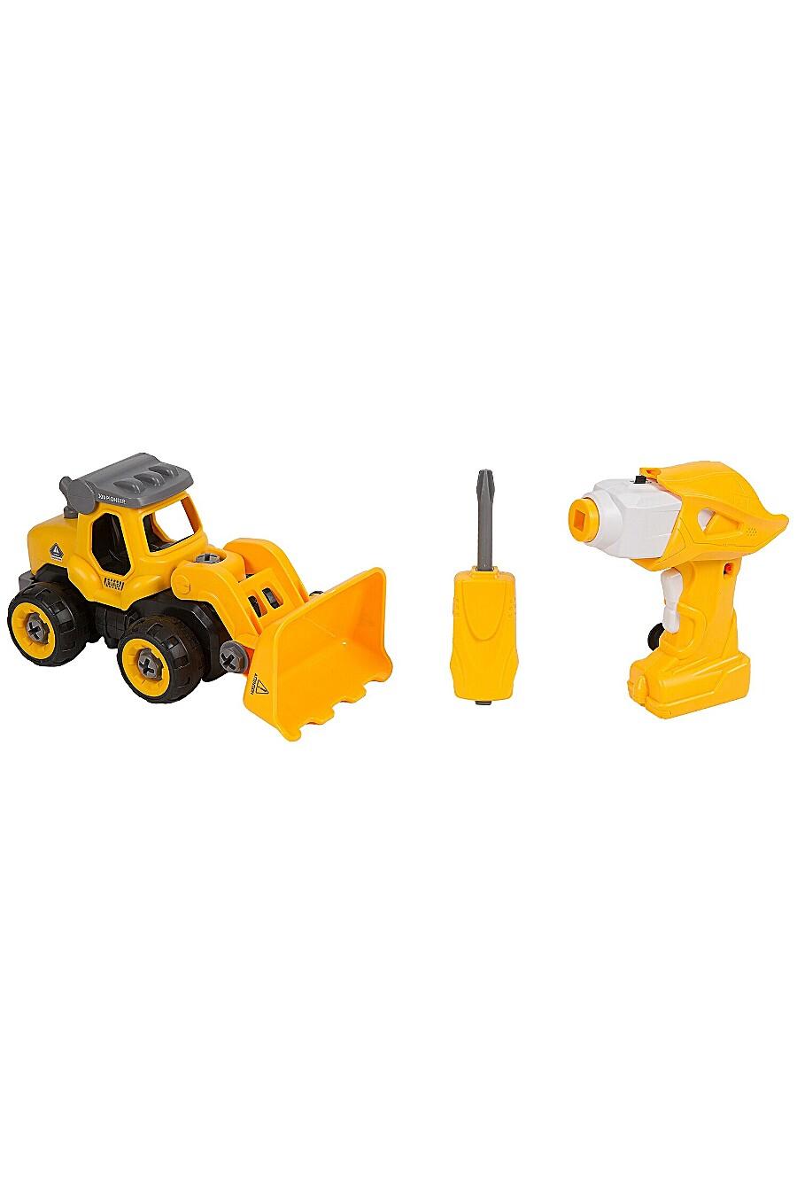 Машинка для детей BONNA 655185 купить оптом от производителя. Совместная покупка игрушек в OptMoyo