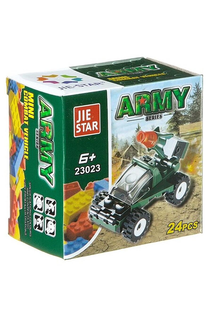 Конструктор для детей BONNA 655226 купить оптом от производителя. Совместная покупка игрушек в OptMoyo