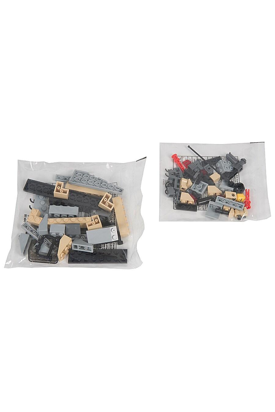 Конструктор для детей BONNA 655232 купить оптом от производителя. Совместная покупка игрушек в OptMoyo