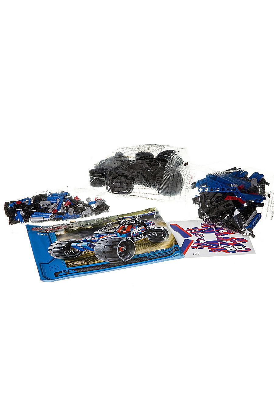 Конструктор для детей BONNA 655244 купить оптом от производителя. Совместная покупка игрушек в OptMoyo