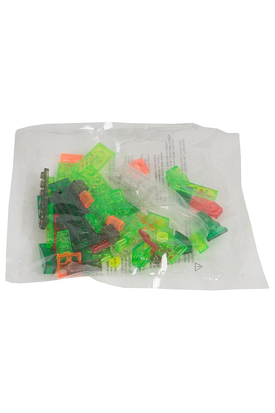 Конструктор для детей BONNA 655261 купить оптом от производителя. Совместная покупка игрушек в OptMoyo