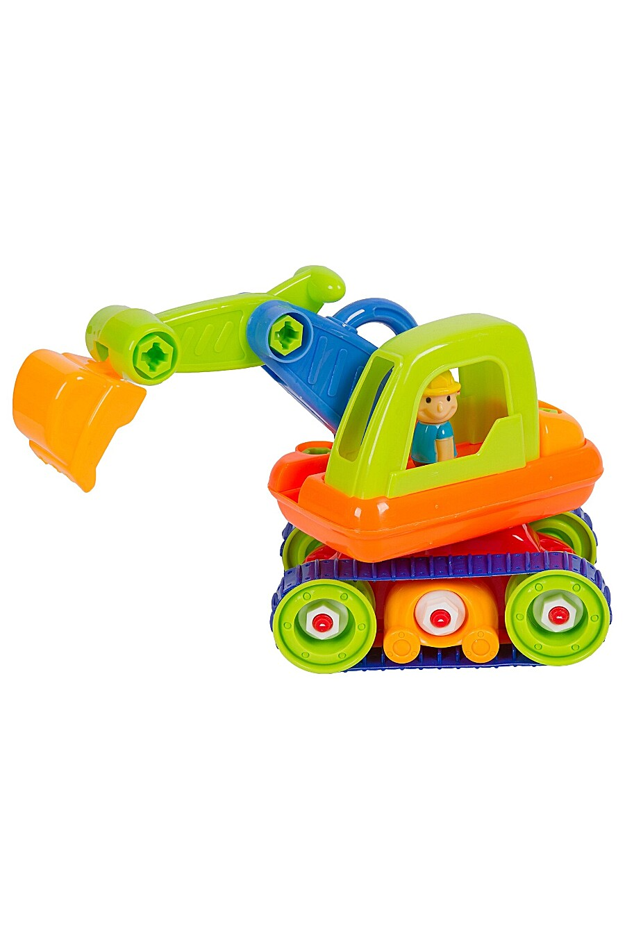 Машинка для детей BONNA 655268 купить оптом от производителя. Совместная покупка игрушек в OptMoyo