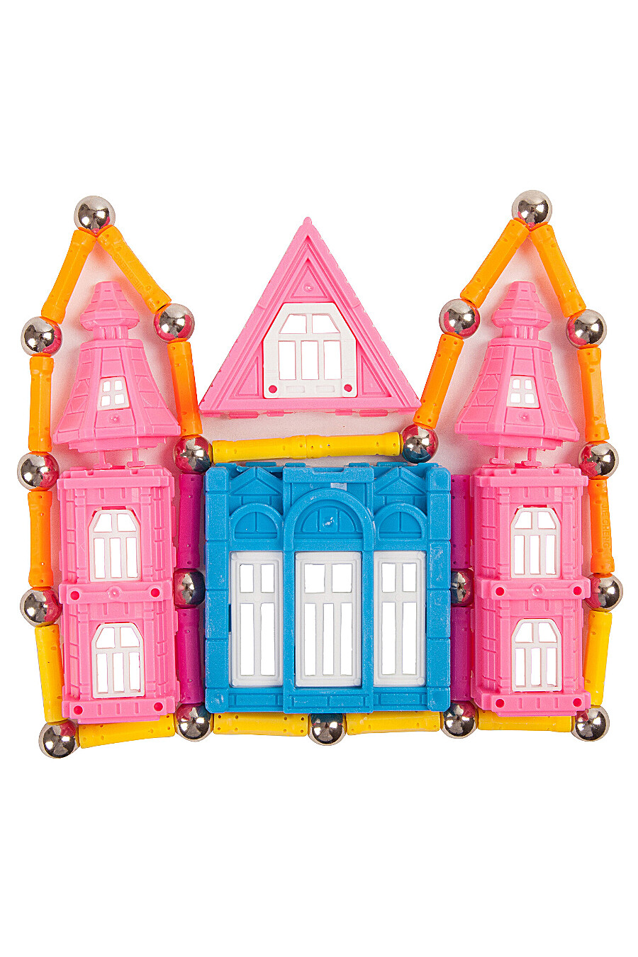 Конструктор  для детей BONNA 655287 купить оптом от производителя. Совместная покупка игрушек в OptMoyo