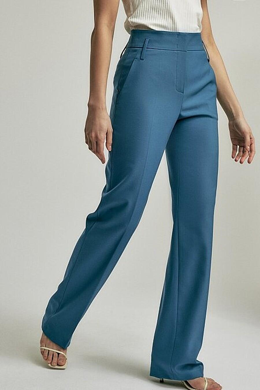 Брюки для женщин CALISTA 655293 купить оптом от производителя. Совместная покупка женской одежды в OptMoyo