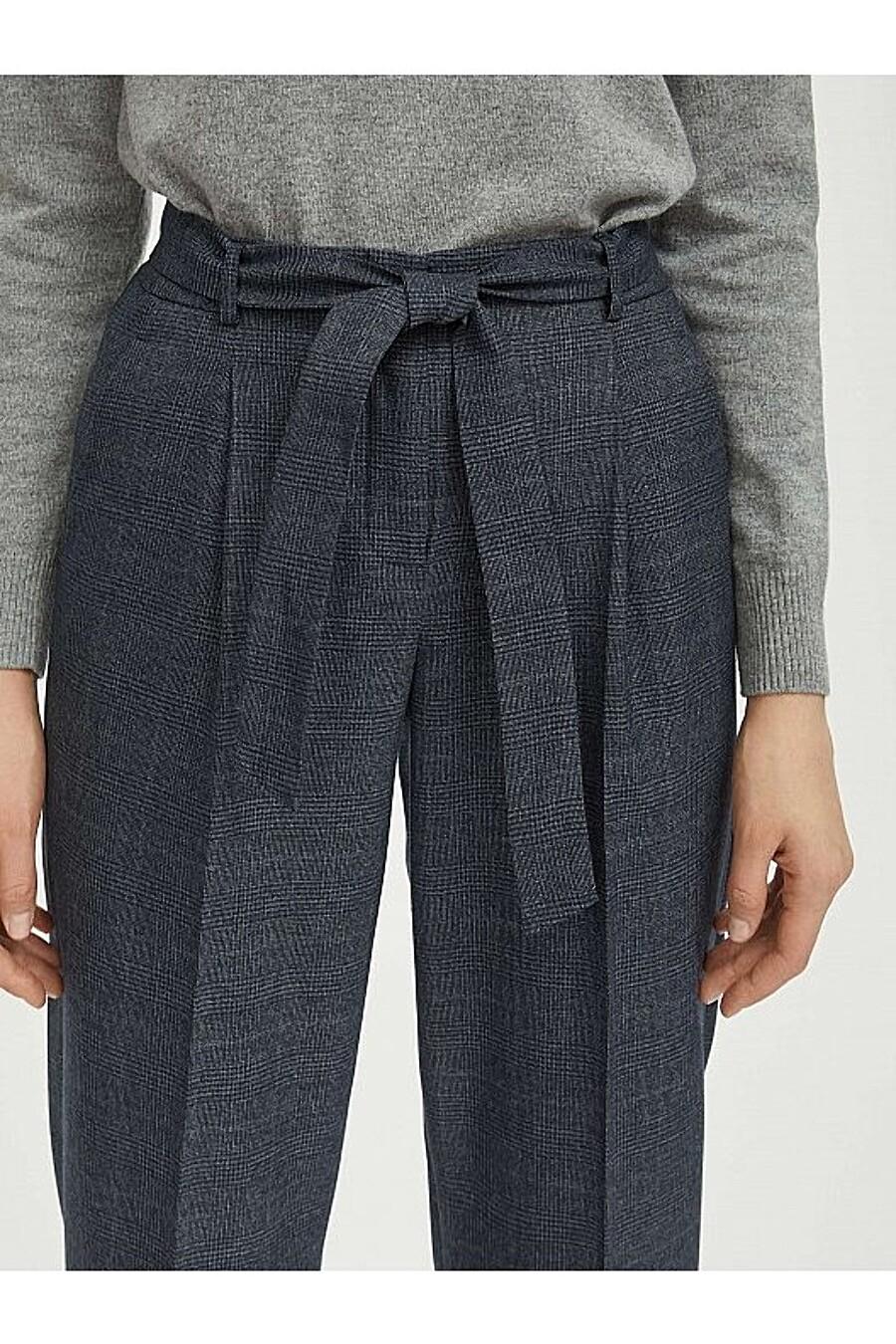 Брюки для женщин CALISTA 655294 купить оптом от производителя. Совместная покупка женской одежды в OptMoyo