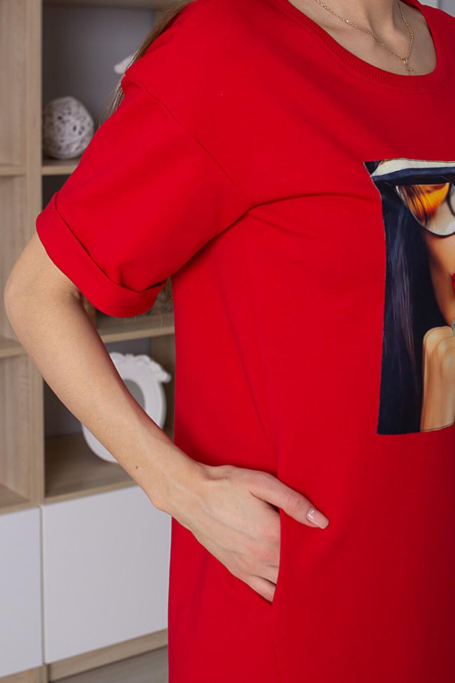Платье ДЕТСКИЙ ТРИКОТАЖ 37 (665513), купить в Moyo.moda