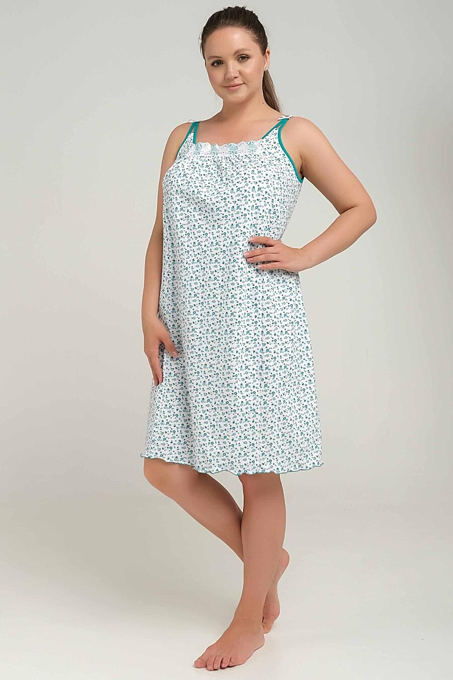 Сорочка ODEVAITE (665984), купить в Moyo.moda