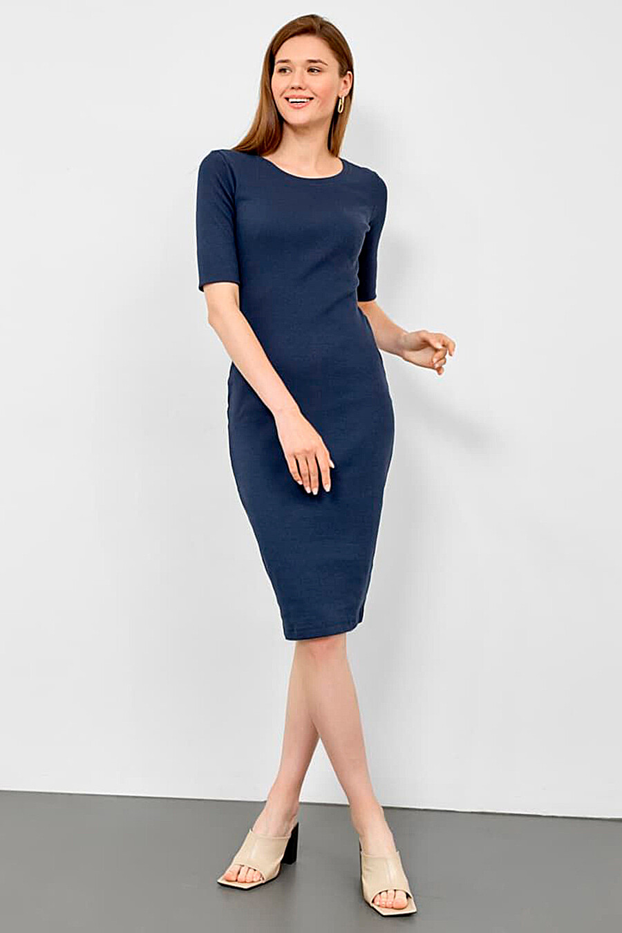 Платье MARK FORMELLE (666070), купить в Moyo.moda
