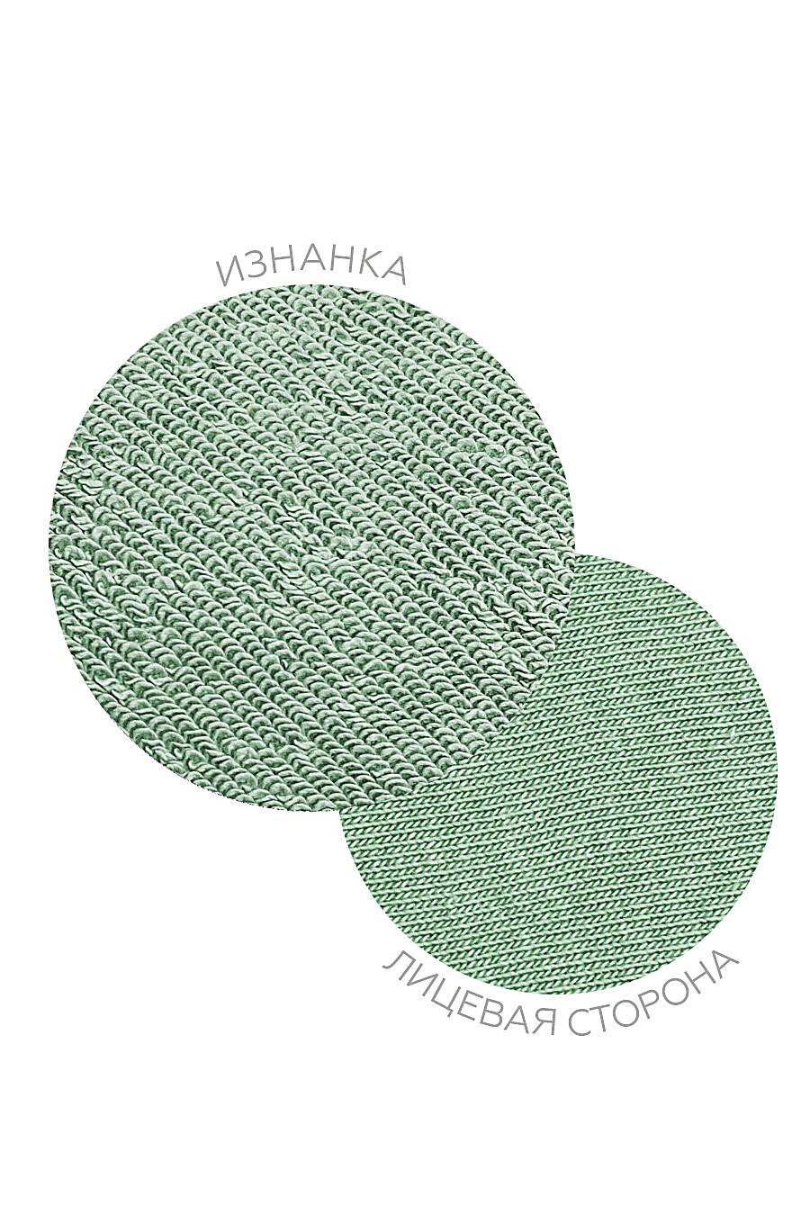 Свитшот для девочек EZANNA 668005 купить оптом от производителя. Совместная покупка детской одежды в OptMoyo